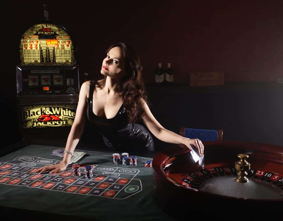 Play Live Roulette Online - Win Real Money