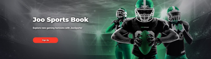 Joo Casino and Sports Book Review - Sport Betting