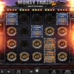 Fast Pay Casino - Money Train 2 Pokie by Relax Gaming